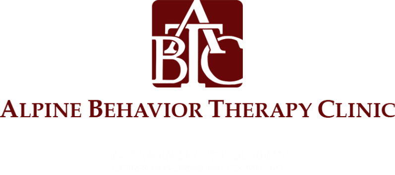 Alpine Behavior Therapy Clinic